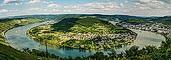 Долината на Рейн