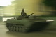 Night, Old Buildings and... Tanks